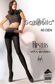 Hipsters 40 den